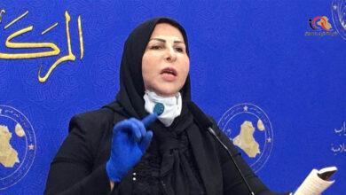 Photo of نصيف: منظمات دولية تكافح الفساد في العراق وجهات رقابية صامتة!