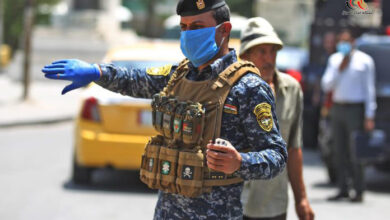 "Photo of نائب: 3 عوامل تحدد مصير ""الحظر الشامل"" في العراق"