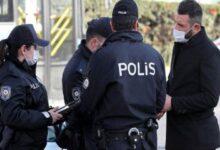 Photo of تركيا تصدر امراً بتوقيف عراقيين وسوريين بتهمة الإنتماء لتنظيم داعش
