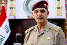 Photo of رسول : القبض على 9 دواعش بعمليات امنية نُفذت في أربع محافظات