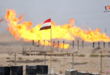 Photo of النفط يعاود الارتفاع وبرنت يقفز فوق الـ 65 دولارا للبرميل
