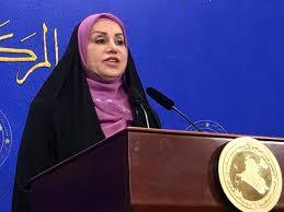 """Photo of التميمي .. تدعو وزير المالية للتراجع عن """"التخفيض المزدوج"""" وتتعهد باستجوابه """"قريباً"""""""