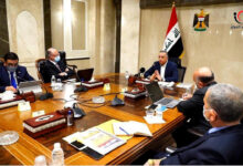 "Photo of الكاظمي يعلن موقفاً من قصف ""عين الاسد"": المنفذون لا ينتمون للعراق"