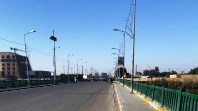 Photo of التظاهرات تعود إلى وسط الناصرية : الخريجون يطالبون بالتعيين