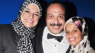 Photo of الموت يفجع أسرة فنان عربي راحل