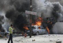 Photo of ارتفاع حصيلة تفجير مدينة الصدر