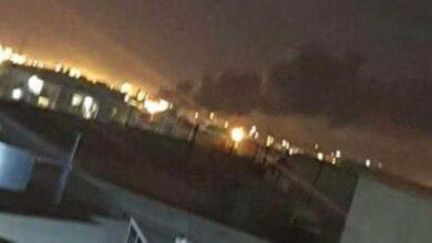 Photo of بلاسخارت عن قصف أربيل: محاولة لتأجيج التوترات وتهديد استقرار العراق