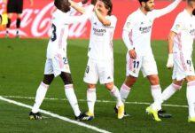 Photo of ريال مدريد يتعثر أمام خيتافي ويتعادل دون أهداف