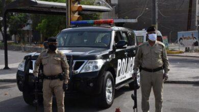 Photo of نجدة بغداد تكشف نتائج ممارساتها الأمنية خلال الـ24 ساعة الماضية