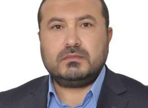 Photo of دولة رئيس مجلس الوزراء السيد مصطفى الكاظمي المحترم