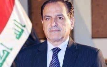 Photo of عاجل .. وفاة النائب عدنان الاسدي نتيجة مضاعفات كورونا