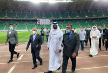 "Photo of اعتماد ثلاثة ملاعب لإجراء مباريات ""خليجي 25"" في البصرة"