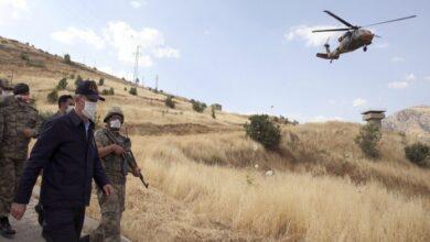 Photo of الخارجية النيابية: جميع الخيارات مطروحة للرد على التهديدات التركية