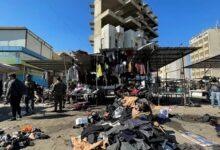 Photo of العراق.. أسباب تأخر إنجاز المعاملات التقاعدية للشهداء والمصابين