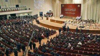 Photo of نائب يوضح ابرز اهتمامات البرلمان قبل نهاية دورته الحالية