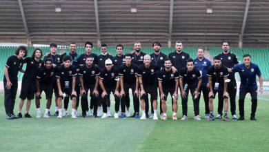 Photo of المنتخب العراقي يعلن قائمته المؤهلة لمونديال قطر وكأس أسيا