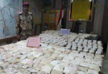 Photo of قائد عمليات البصرة يصدر توجيهاً للحد من تدفق المخدرات عبر الحدود