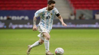 Photo of ميسي يحقق رقما قياسيا في مباراة الأرجنتين وباراغواي