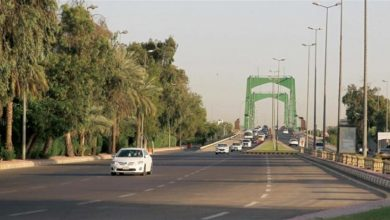 "Photo of فتح شوارع ""مهمة"" في العاصمة بغداد"
