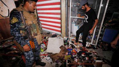 Photo of خطة أمنية لحماية بغداد: قيادتان عسكريتان في الكرخ والرصافة