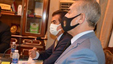 Photo of الحكومة العراقية تعيد وزارة البيئة بعد فصلها عن الصحة
