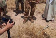 Photo of الأمن العراقي: القبض على إرهابيين اثنين في الأنبار و نينوى