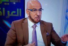 """Photo of رسالة اللاعب العراقي السابق """"حارس محمد """" الى المنتخب الوطني العراقي …"""