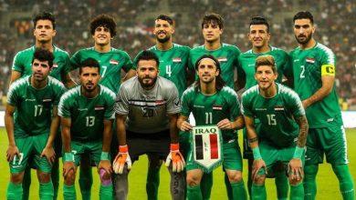 Photo of المنتخب العراقي يخوض اخر مبارياته الودية في مدينة ازميت التركية