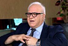 Photo of مظهر صالح يدعو اعادة النظر بقانون الشراكة مع القطاع الخاص