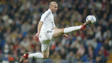 Photo of زيدان يرد على مدرب برشلونة بتصريح مثير حول ادعاء ضربة الجزاء!