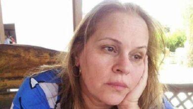 Photo of وفاة الفنانة نادية العراقية جراء مضاعفات الإصابة بفيروس كورونا