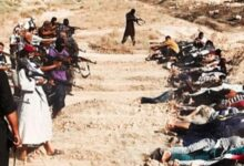 "Photo of الباوي: الاعتراف الاممي بمجزرة سبايكر فرصة لتطبيق ""جاستا العراق"""