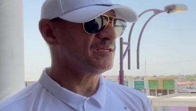 "Photo of درجال يصل المنامة و""الفقاعة"" تمنعه من لقاء أسود الرافدين"
