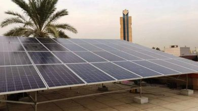 Photo of الكهرباء العراقية تجد حلاً جديداً لازمة الطاقة المزمنة