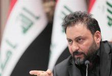 """Photo of الكعبي يصف المجتمعين بمؤتمر التطبيع بـ""""الجرذان"""": محاولة لخلق فوضى"""